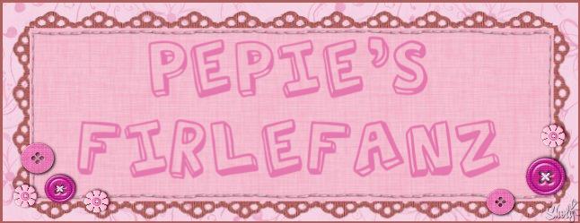 Pepie's Firlefanz