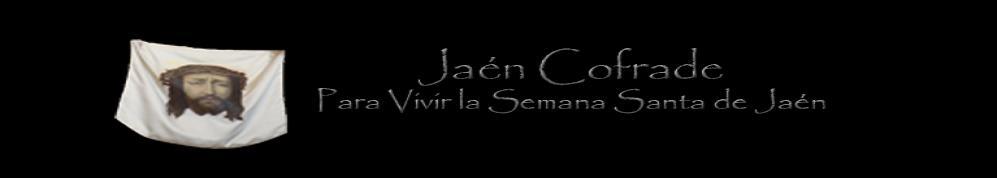 Jaen Cofrade - Para vivir la Semana Santa de Jaén.