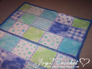 Crochet Designs by Kathleen