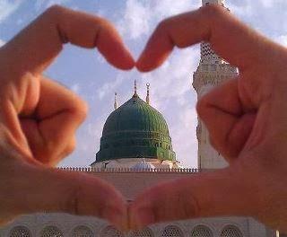 photo menia 360 gumbad e khizra madina very beautifull pics