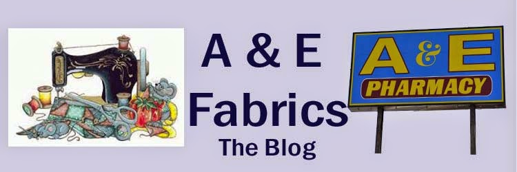A & E Fabrics