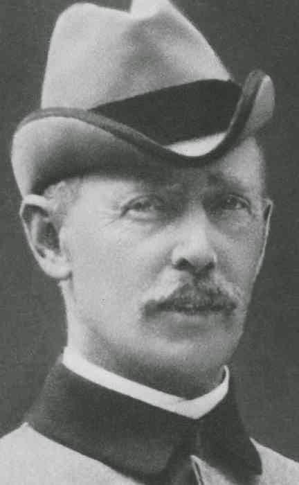 Friedrich Ferdinand zu Schleswig-Holstein-Sonderburg-Glücksburg 1855-1934
