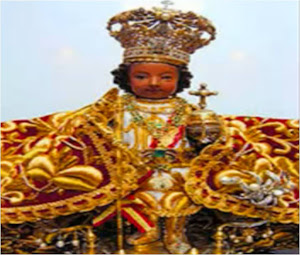 Miraculous Sto. Nino in Cebu