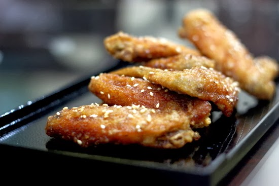 Tebasaki (Nagoya Fried Chicken Wings) Recipes — Dishmaps