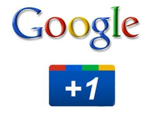 Google +1 Button in Blogger