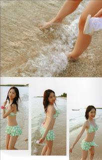 Ijou Kashiwagi Yuki Deshita Photobook pics 24
