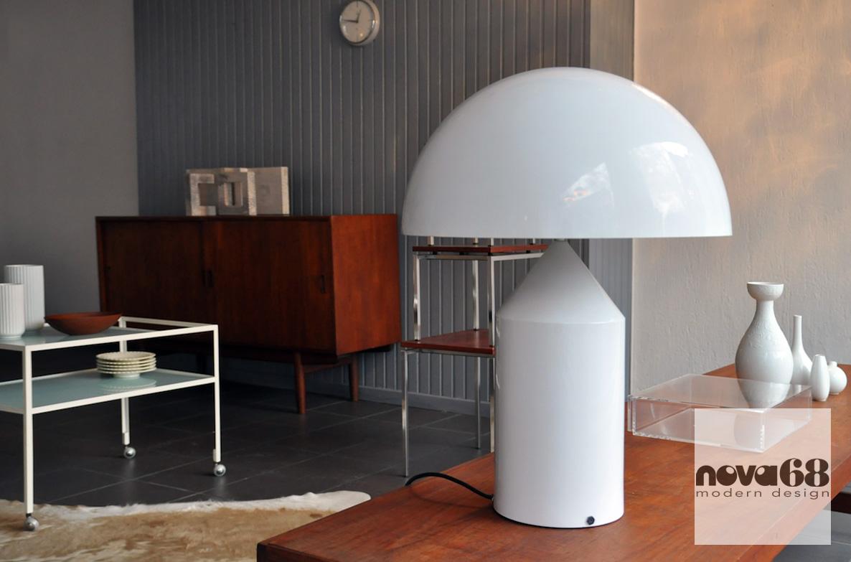 Atollo Lamp Modern Design By Moderndesign Org