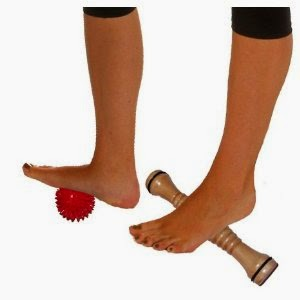 Top 5 Ideas to Treat plantar fasciitis at home