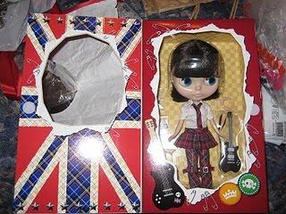 ขาย ตุ๊กตา blythe ราคาคุยได้ขายเท่าที่ซื้อมาไม่คิดเพิ่มค่ะ คุณภาพกิ๊กจริง สวยมาก ๆ