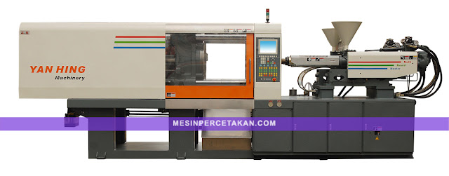 Plastic Injection Machine | YANHING