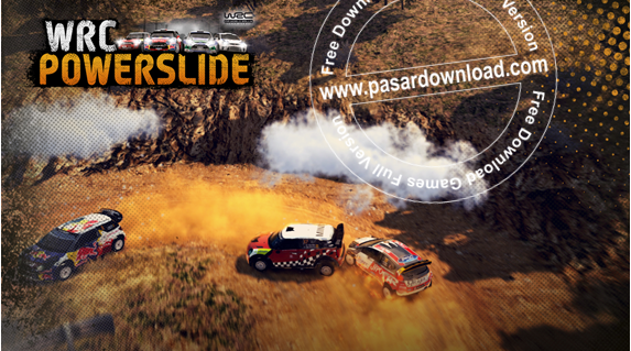 Best Rally Games WRC Powerslide 2014 For PC