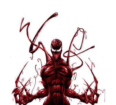 Carnage Character Review - 3