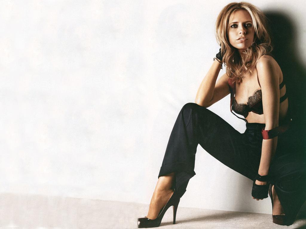 Sarah Michelle Gellar Styles