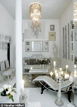 Boiserie c living small miniappartamento monolocale for Arredare casa di 40 mq
