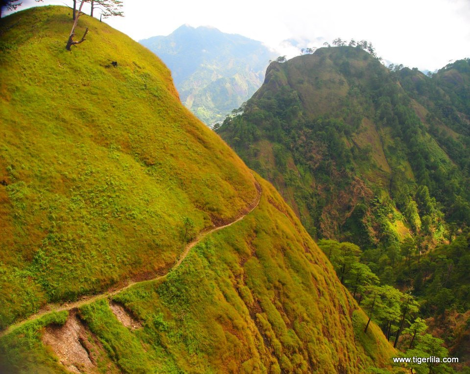 landforms in the philippines