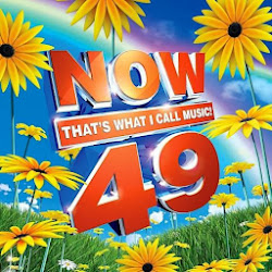Now 49 us album cover Download – Now That's What I Call Music! 49 (2014)