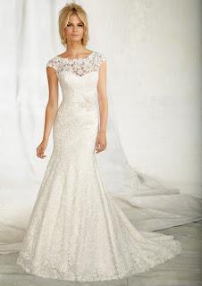robe-mariée-dentelle