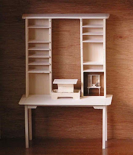 Model project desk
