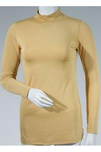 Zoya inner Agave - Kuning Gading (Toko Jilbab dan Busana Muslimah Terbaru)