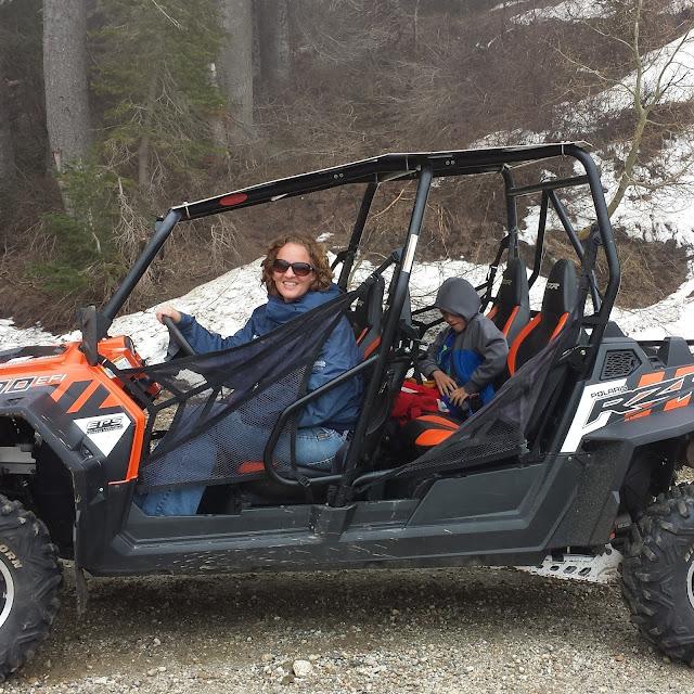 Max ATV Rental