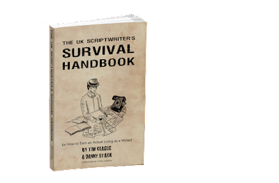 UK scriptwriters survival handbook