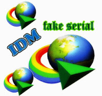 CARA MANUAL TANPA SOFTWARE ATASI FAKE SERIAL NUMBER PADA IDM