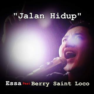 Essa - Jalan Hidup (feat. Berry) on iTunes