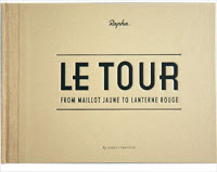 LE TOUR book