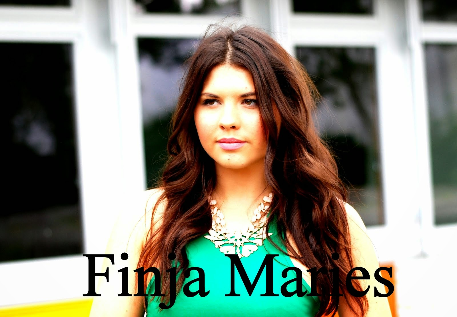 Finja Maries