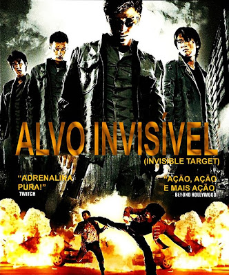 Baixar Filmes Download   Alvo Invisvel (Dual Audio) Grtis