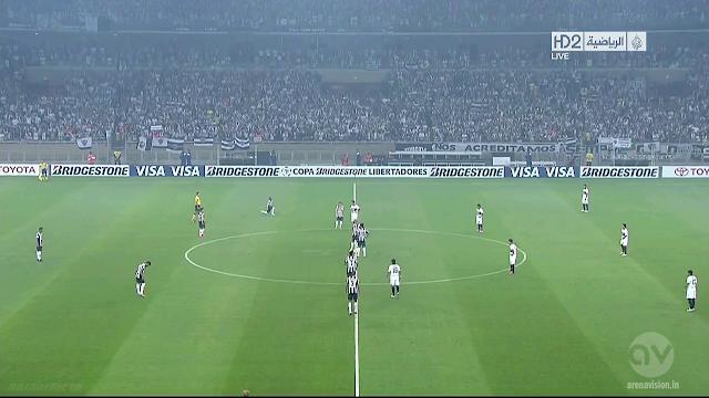 Copa Libertadores - FINAL Vuelta - Atletico Mineiro vs Olimpia