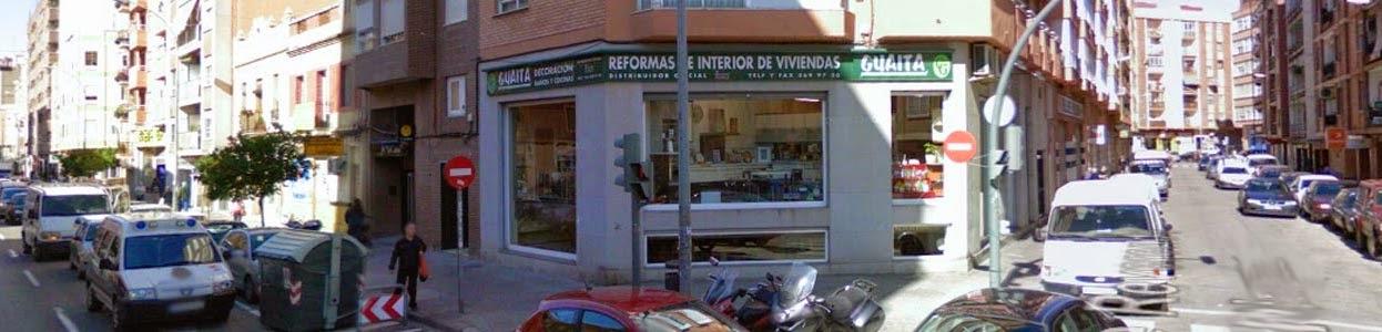 Saneamientos Guaita, reformando hogares desde 1987