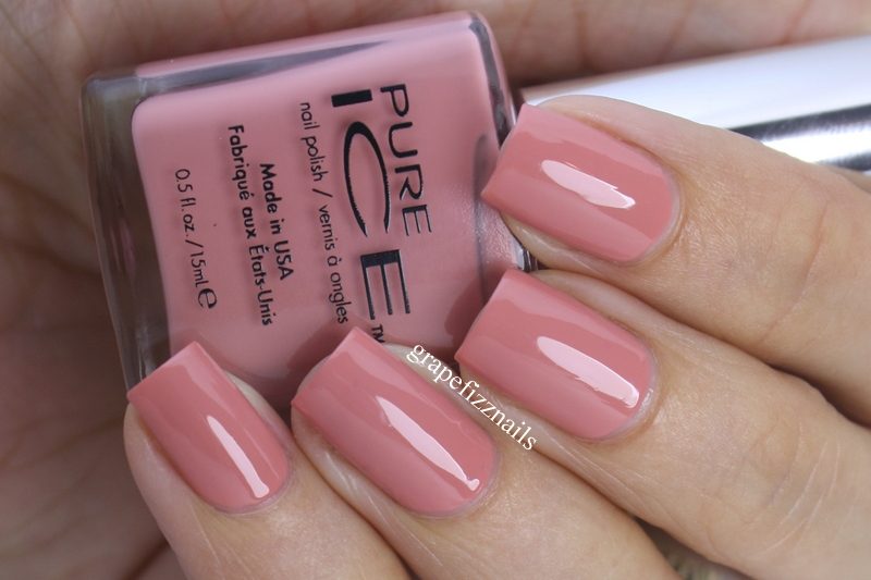 This Color Might Seem A Little Boring In The Bottle But It Is So Classy On The Nails Have A Great Day Friends