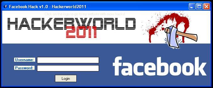 Facebook hack v 10 patch password
