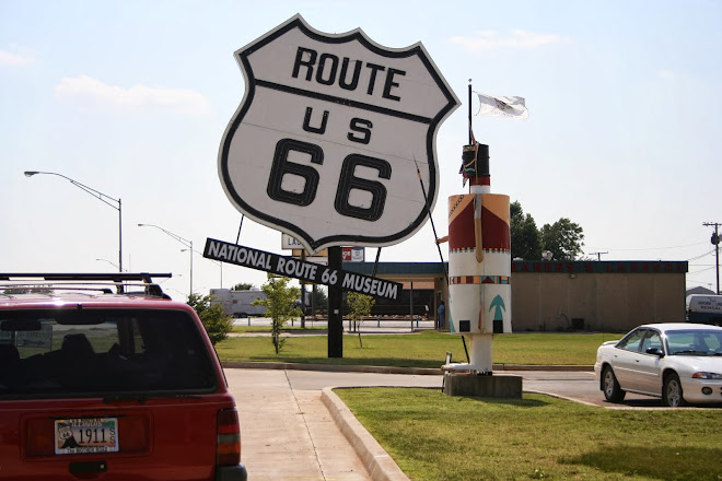 Route 66 #1