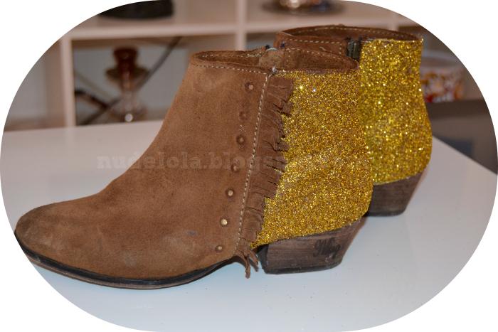 botines_purpurina_glitter_customizar_DIY_brillos_nudelolablog_07