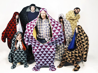 Most Creative Sleeping Bags and Unusual Sleeping Bag Designs (12) 11