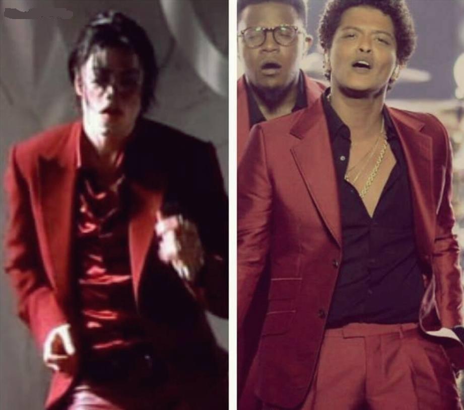 Michael Jackson Últimas Noticias: BRUNO MARS Y SU TRIBUTO A MICHAEL ...