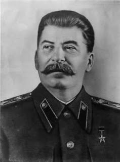 Stalin wanted German nuclear secrets before Western Allies