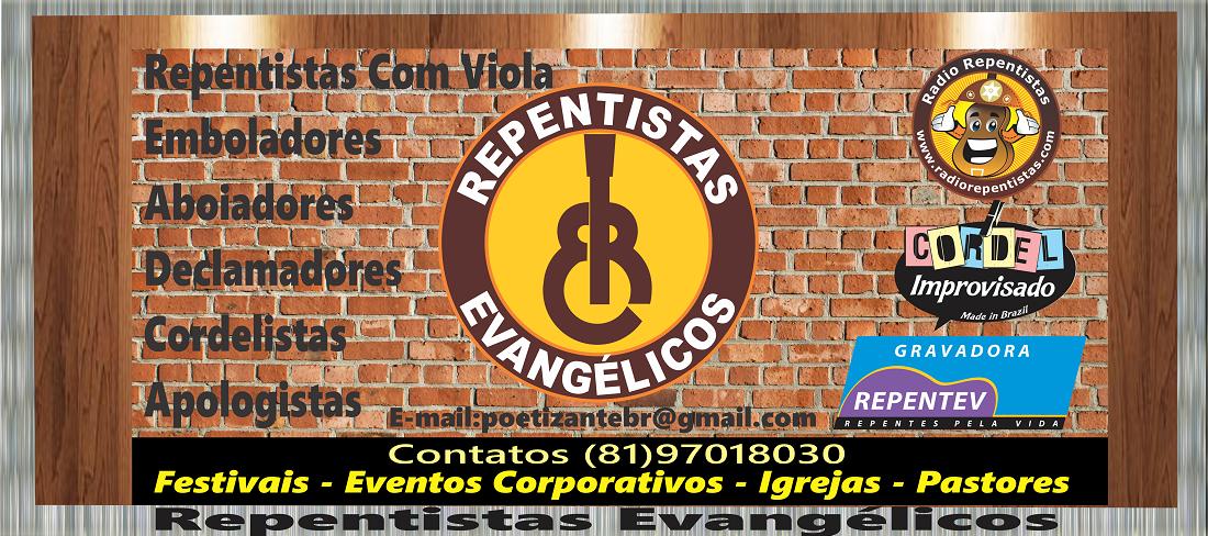 Repentistas Evangélicos do Brasil
