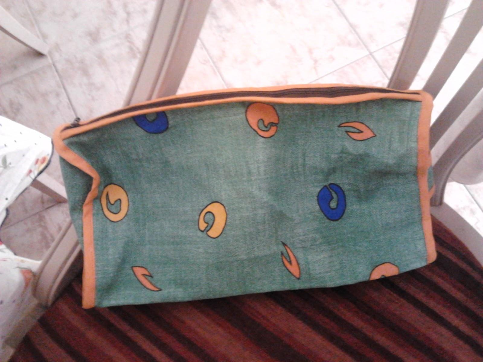 Manualidades a tutiplen bolso de patchwork - Manualidades patchwork bolsos ...