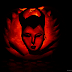 Maleficent Halloween Pumpkin Carving