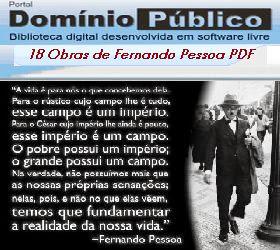 Portal Domínio Público - Biblioteca digital desenvolvida em Software livre