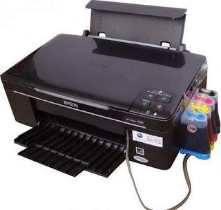 Tips Merawat Printer System Infus agar Awet dan Tahan Lama