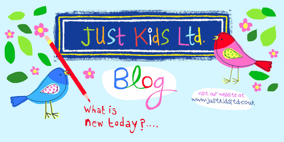 Just Kids Blog