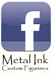 Follow Metal Ink on Facebook
