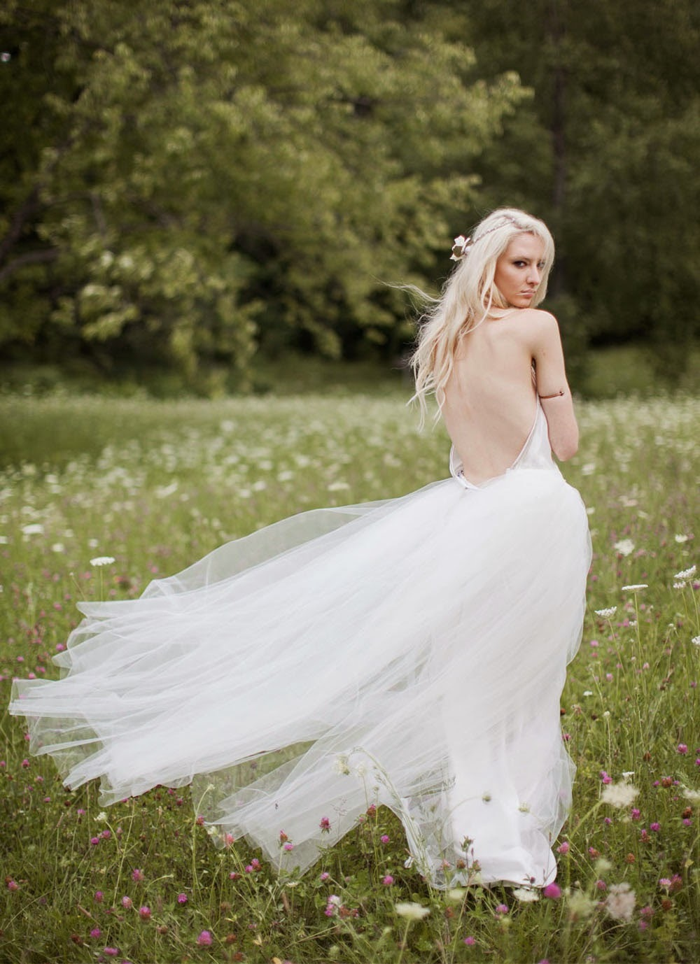 Wild Rose By & For Love 2015 Wedding Dresses