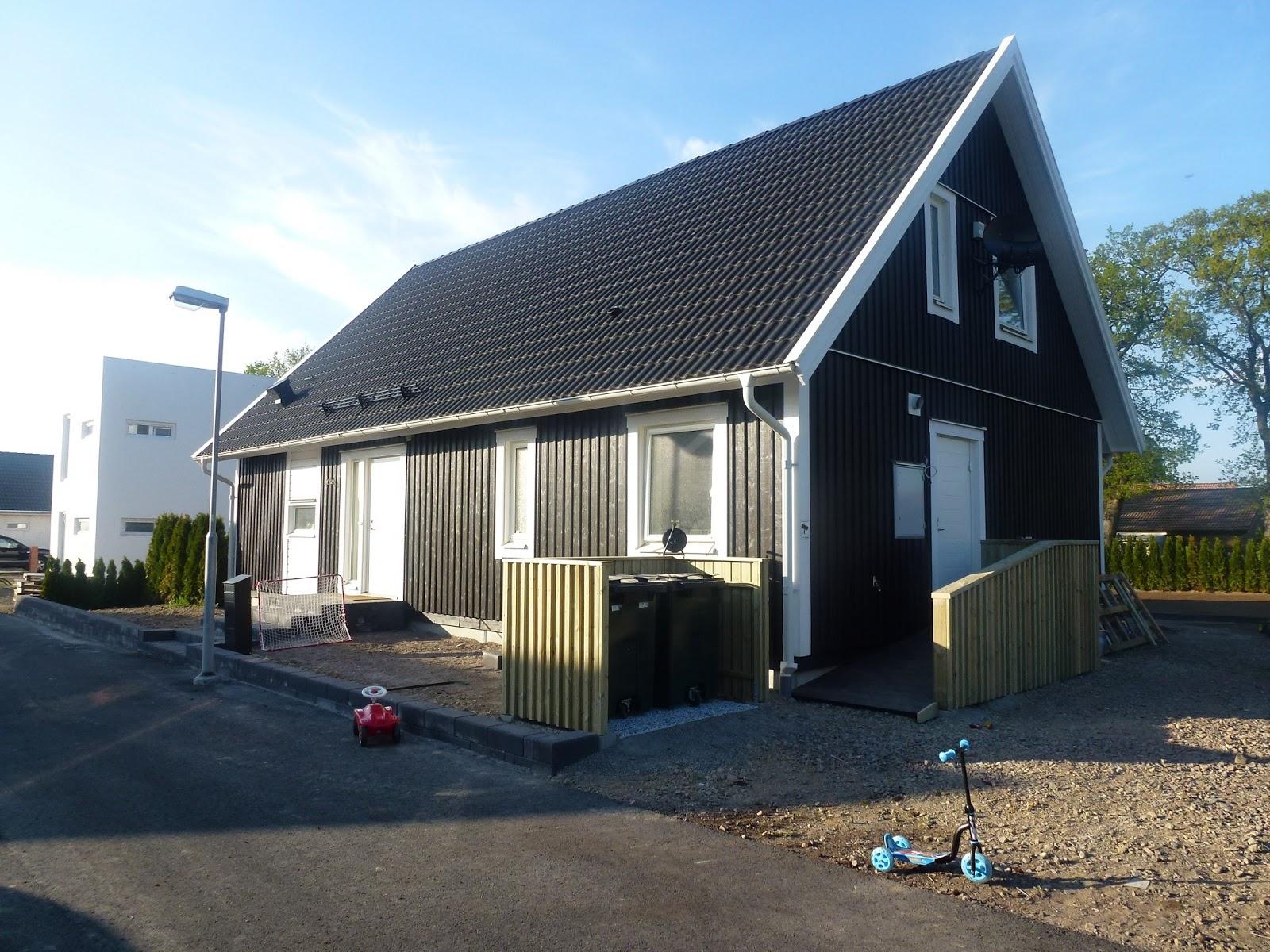 Vi byggar villa kalmar från smålandsvillan =