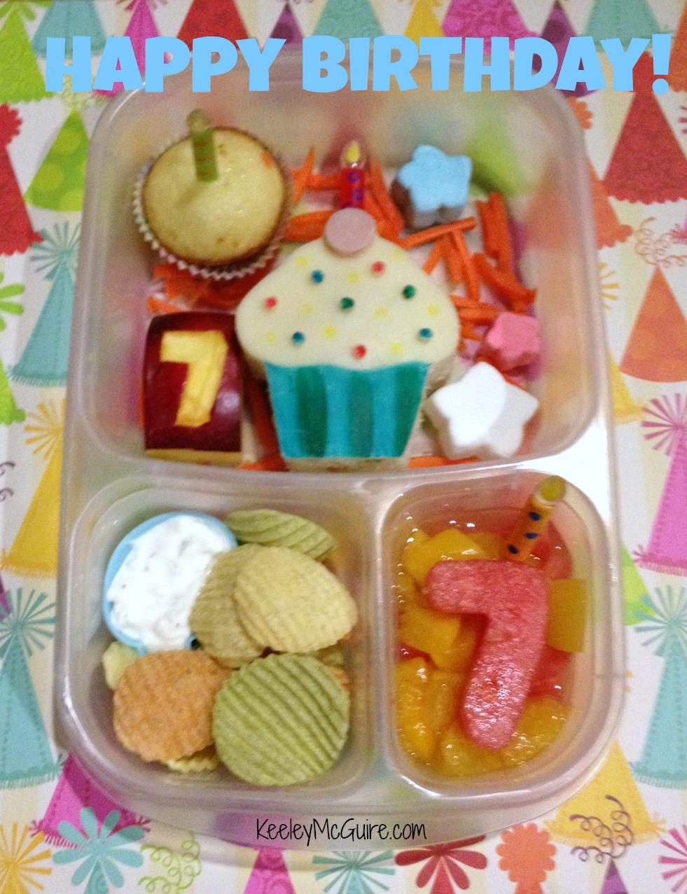Gluten free allergy friendly lunch made easy happy birthday bento lunch made easy happy birthday bento forumfinder Choice Image