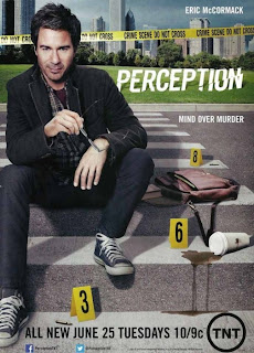 Perception 2ª Temporada